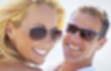 man and woman wearing sunglasses