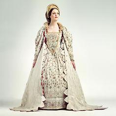 Queen-Kostüm
