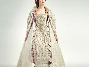 Victorian Era ... Prim or Grimm???