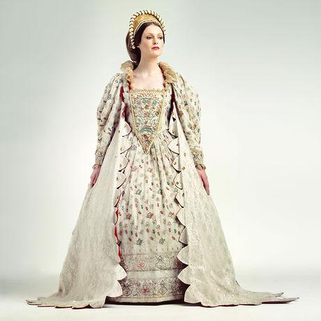 Queen-Costume