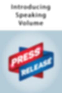 SpeakingVolumePress release.jpg