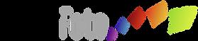 MillerFoto Logo Horizontal Black Grey no Tag Line.png