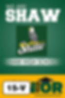 18x24 Lawn Sign Senior Strong Slogan Ver