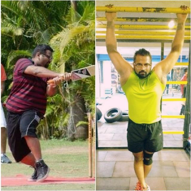 Transformation   Brewkenstein   Fitness Progress
