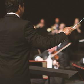 クラシックコンサートのノイズ除去とリマスター