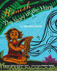 Carter - Hanish cover.jpg