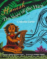 Carter - Hanish cover.jpg