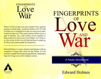 Fingerprints of Love & War