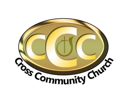Cross Community Church Logo