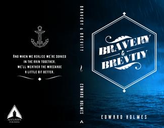 Bravery & Brevity Cover