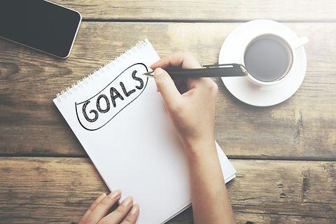 Goals Financial planning Golden Goose We