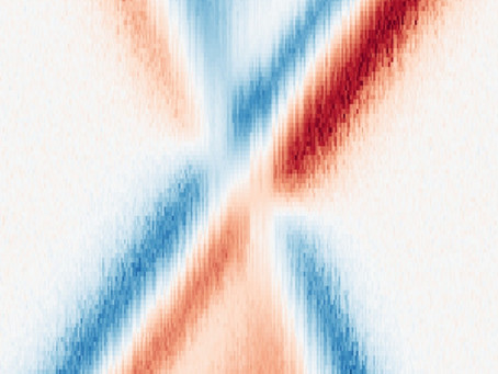 Single-molecule thermoelectrics paper published in Nature Nanotechnology