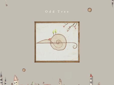 "Odd Tree - New EP release ""이상한나무"""