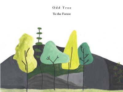 "Odd Tree New Album ""숲으로"" Release"