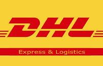We ship DHL