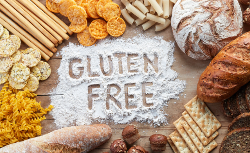 Top 3 Tips for Going Gluten Free