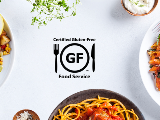 Can You Trust A Gluten Free Label?