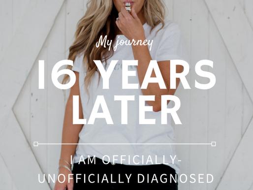 ✨ The 16 Year Journey No Celiac Should Ever Go Through ✨