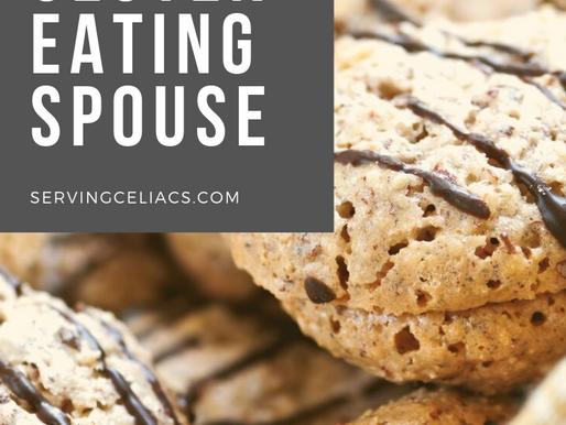 A Gluten Eating Spouse