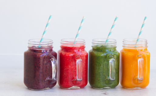 Secret Formula for the Perfect Green Smoothie