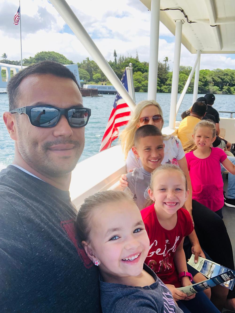 Gluten Free Hawaii Family Vacation