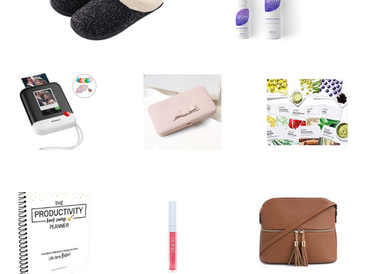 2020 Holiday Gift Guide: Gifts for Women