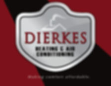 Dierkes, heating, heater, furnace, air conditioning, repair, St Joe, St Cloud, HVAC