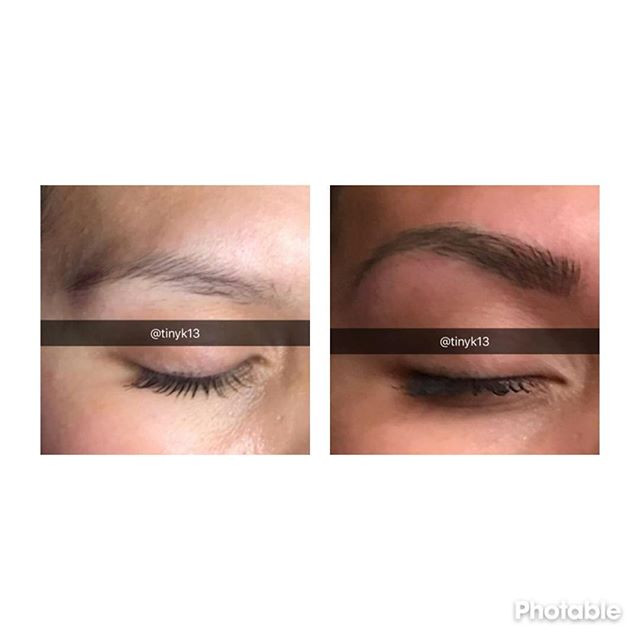 Microblading by me #microblading #microbladingeyebrows #westchestereyebrows #wow #l4l #instagood #eyebrows #fix #transform #beautiful #cosme