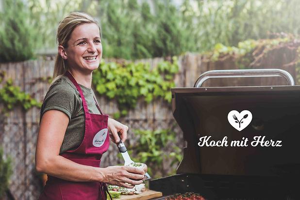 Portrait Lisa + Logo © Lisa Shelton _ Ko