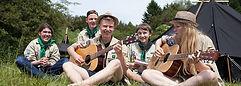 משלחת שבט ניצני הנגב לגרמניה 2020