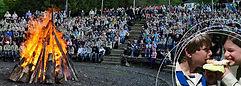 משלחת שבט סופה לגרמניה 2020