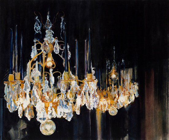 Montpellier Chandelier