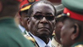 Just and Unjust Coups d'état? Zimbabwe and the Ethics of Military Takeover