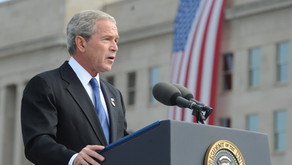 Terrorism and Pandemics: Re-Assessing the Bush Doctrine