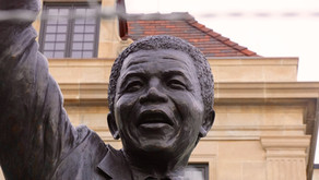 Commemorating Nelson Mandela as a Person and as a Symbol
