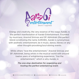 Aarabi Entertainment