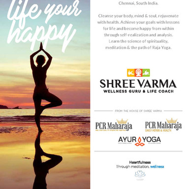 Shree Varma