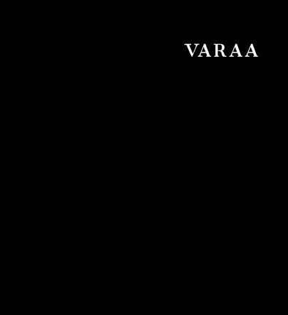 Vara by Sangeetha Kailash