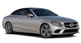 Rent a Mercedes C Class Convertible.jpg
