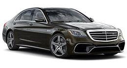 Rent a Mercedes S63 AMG Sedan.jpg