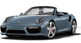 Rent-a-Porshce 911 Turbo cabriolet.jpg