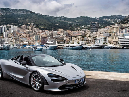Exotic Car Of The Week - 030