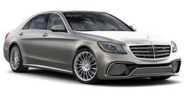 Rent a Mercedes S65AMG .jpg