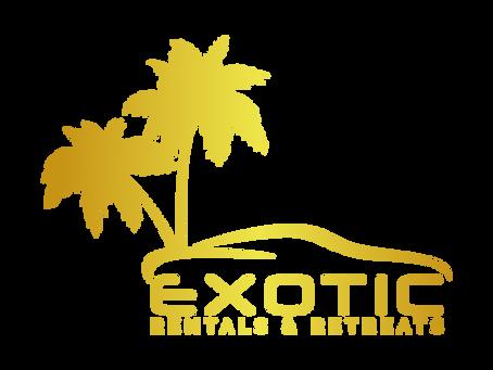 Travel, adventure, wellness & speed with Exotic Rentals & Retreats