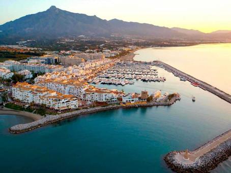 Magnificent Marbella