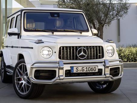 The 3 best luxury SUV's of 2020