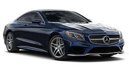 Rent a Mercedes S Class Coupe.jpg
