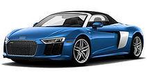 Rent a Audi R8 Spyder.jpg