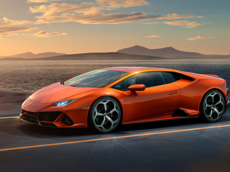 Exotic Car Of The Week - 006