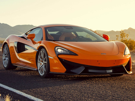 Exotic Car Of The Week - 010